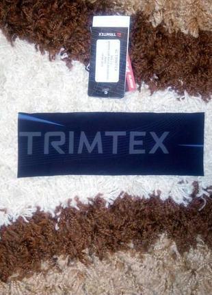 Повязка для бега trimtex