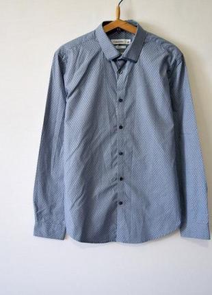 Рубашка calvin klein