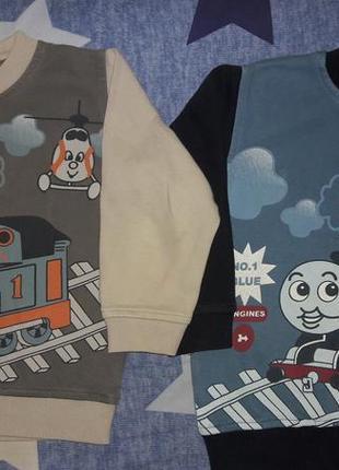 Реглан теплый 2 шт, свитер fagis (турция) 2.5-4 года, 92-110 + еще 2 в подарок