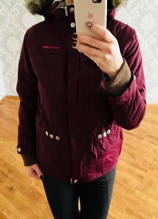 Лыжная куртка trespass