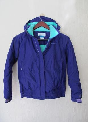 Термо куртка columbia. еврозима