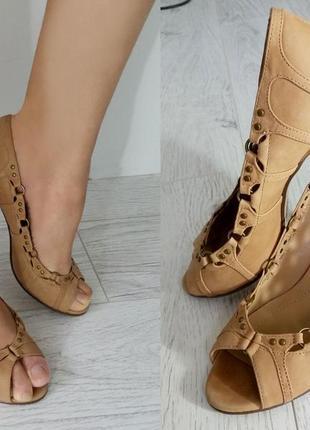 2 пары next туфли victorias secret 37 один лот викториас сикрет