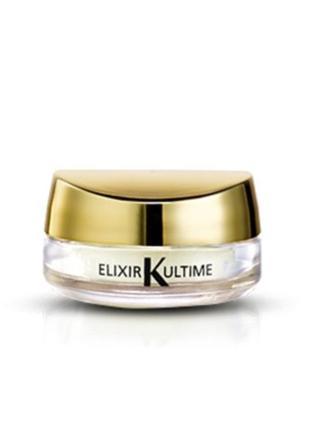 Kerastase elixir ultime solid serum — твердый бальзам 18 мл