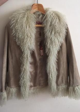 Куртка moonsoon