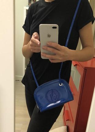 Armani jeans сумка оригинал