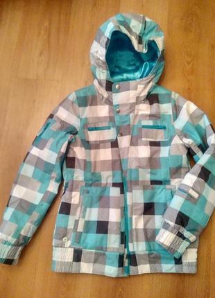 Куртка cropp chillin