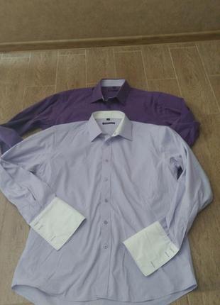 Сорочки,рубашки  українській розмір 56