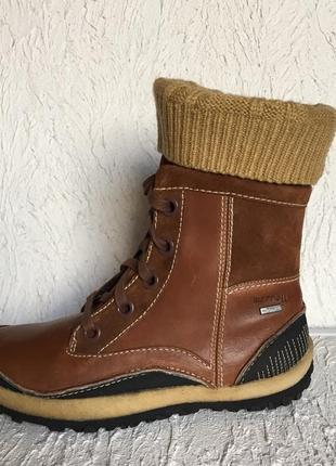 Зимние ботинки merrell j56168