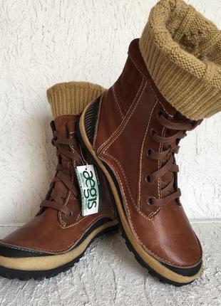 Зимние ботинки merrell j561682