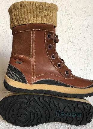 Зимние ботинки merrell j561683