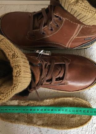 Зимние ботинки merrell j561684