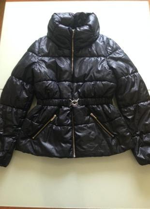 Куртка пуховик mango италия пух новая коллекция будьте стильными!