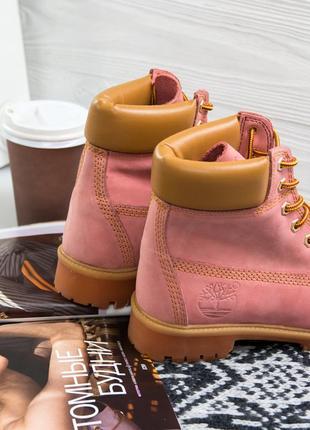 Новинка! шикарные женские ботинки 😍4