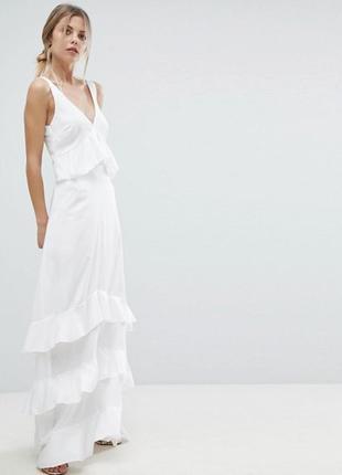 Неймовірна жіноча сукня y.a.s