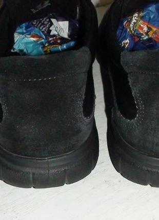 ... Ecco - шкіряні кросівки. р- 43 (27.5см)3 ... 367271383ebb8