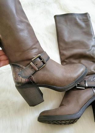 Стильні чоботи graceland