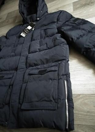 Куртка зимняя alnwick