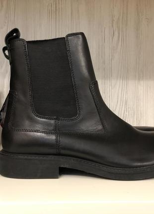 Ботинки челси zara 45