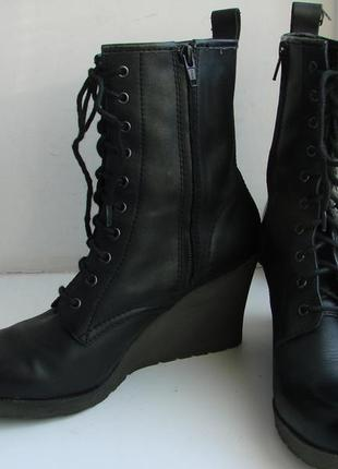 Ботинки dr. martens - 39 р.