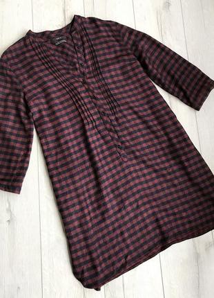 Платье-рубашка,сорочка ,плаття set