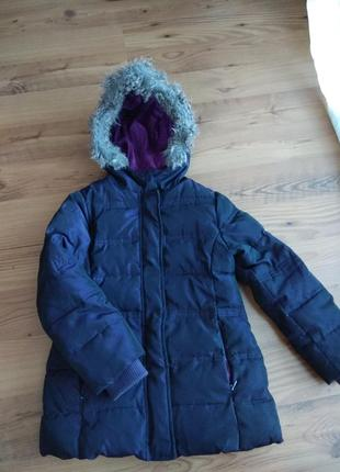 Зимняя куртка ф. cool club