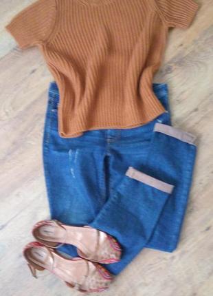 Mango джинси, розмір 38.