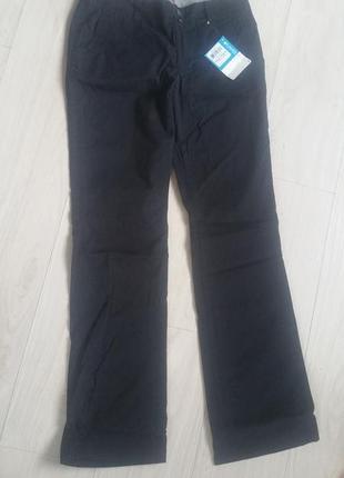 Columbia брюки утепленные женские по цене распродажи