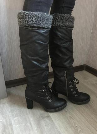 Сапоги northstar осень зима ботинки
