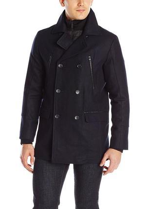 Бушлат, полупальто, пальто calvin klein