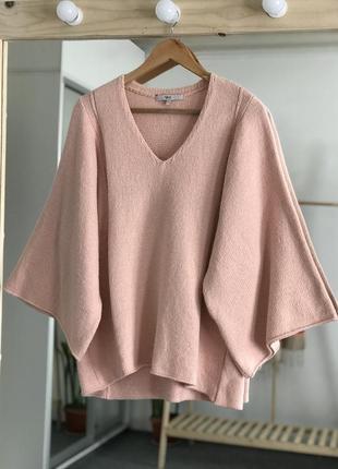 Стильный свитер next 36-38