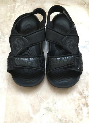 Adidas босоножки