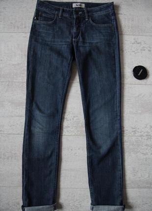 Узкие джинсы acne