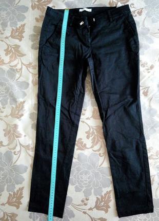 Хлопковое брюки