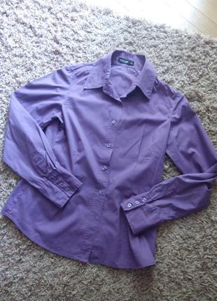 Стильная женская рубашка от «colours of the world»