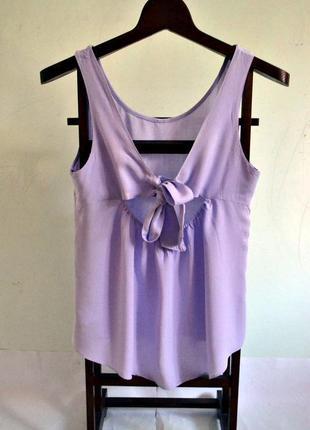 Блуза с красивой спинкой 16