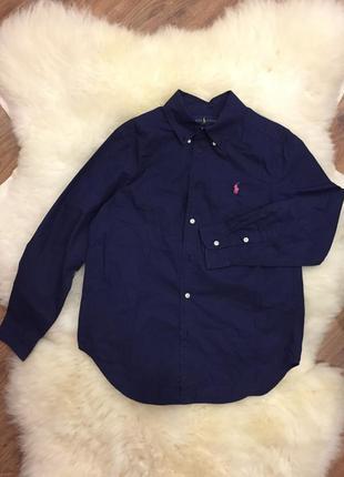 00c90b173f14 Мужские рубашки Ralph Lauren (Ральф Лорен) 2019 - купить недорого ...