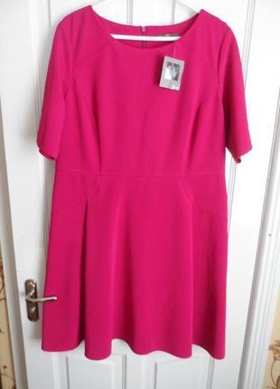 Новое яркое платье bhs