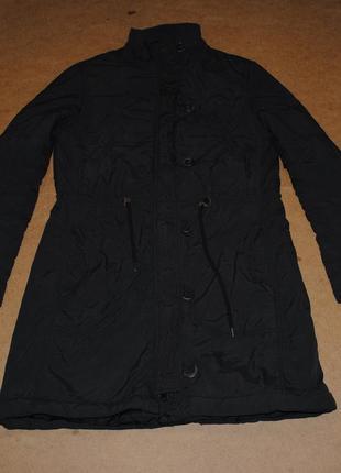 Levis куртка пака теплая левайс левис женская