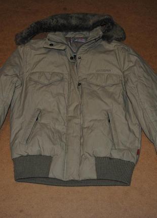 Lee cooper женская куртка бомбер