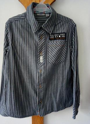 Супер рубашка mexx