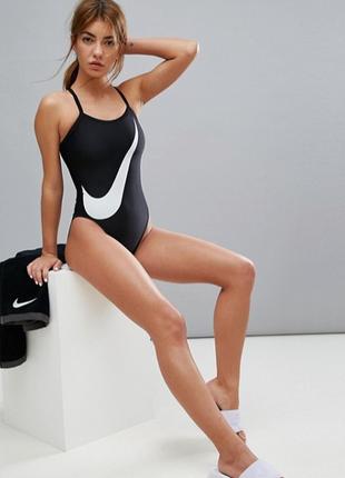 Спорт купальник nike s-m для бассейна и не только ;)