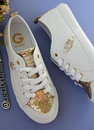 Кеды кроссовки g by guess