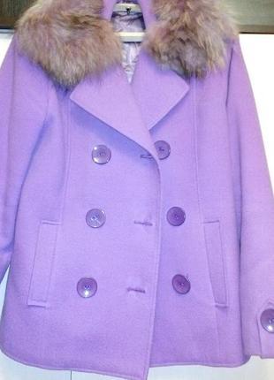 Продам пальто 48-50 размера