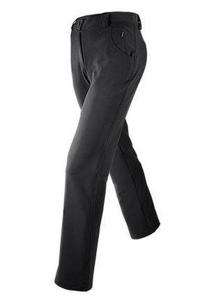 Женские брюки soft shell р42 наш tcm tchibo германия