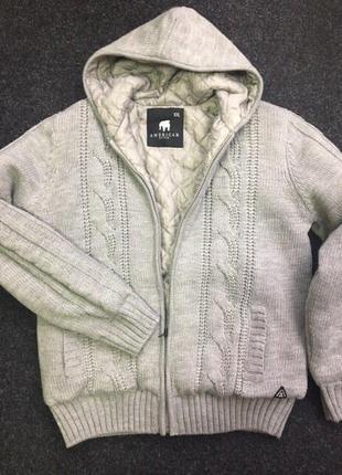 Оригинальная куртка мужская