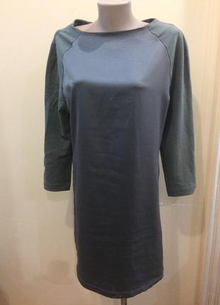 Платье женская стильная модель