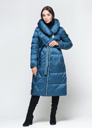 Хит сезона зима 2019 пуховик пальто одеяло clasna m, l, xl, xxl, xxxl