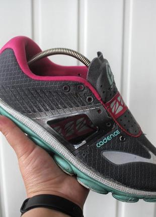 Women's brooks purecadence 4
