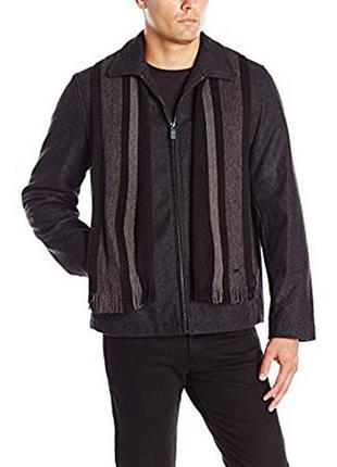 Куртка,полупальто, пальто calvin klein оригинал из сша