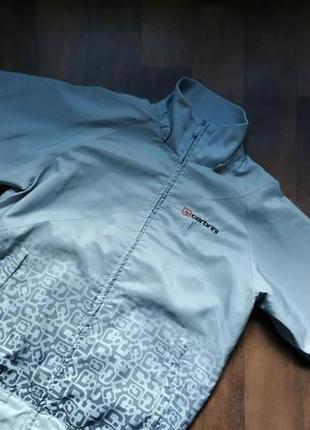 Куртка ветровка carbrini